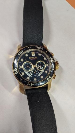 Reloj Invicta Prodiver Cronografo