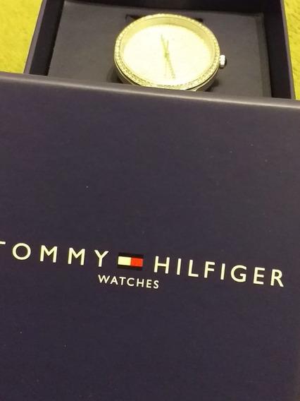 Tommy Hilfiger Feminino Relógio Nunca Usado Muito Barato