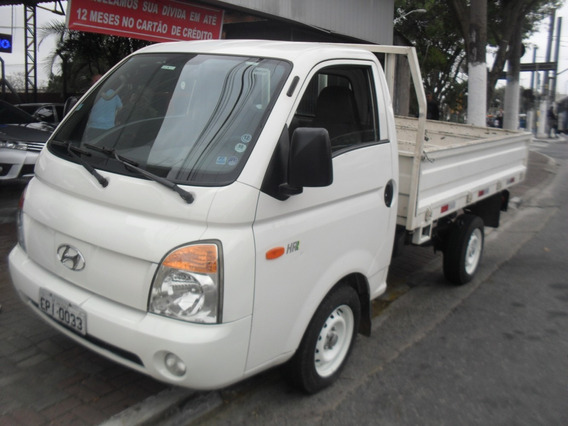 Hyundai Hr Rs Longa Turbo Diesel Com Carroceria
