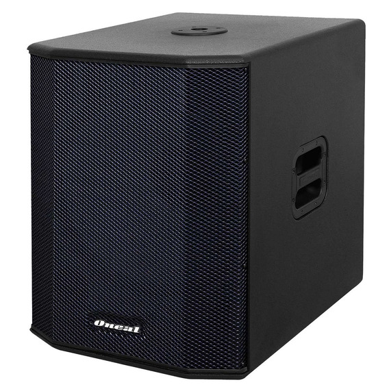 Subwoofer Passivo 450w Obsb 2500 - Oneal