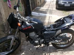 Yamaha Tdm 225 2001