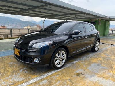 Renault Mégane 3 2013