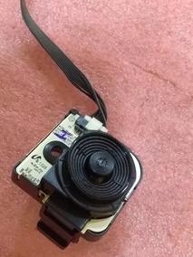 Botao Power E Sensor Tv Samsung Pl51f4500 Agxzd