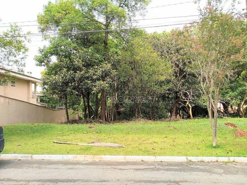 Terreno À Venda, 1232 M² Por R$ 1.066.000,00 - Vila Vianna - Cotia/sp - Te9281