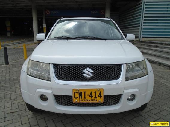 Suzuki Gran Vitara 2.7