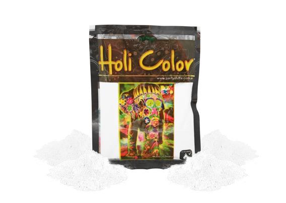 Combo Polvo Holi Colores Surtidos - 10 Bolsitas De 50g