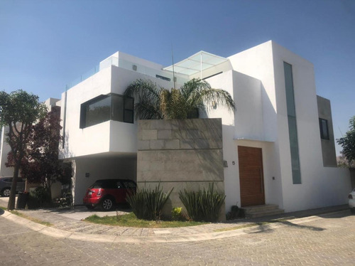 Imagen 1 de 22 de Casa En Renta En Parque Campeche Lomas De Angelopolis Puebla