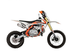 Moto Axxo Cb110 Año 2019 110cc Naranja