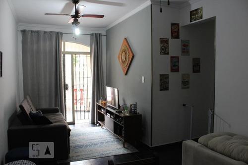 Imagem 1 de 15 de Apartamento Para Aluguel - Vila Lusitânia, 2 Quartos,  92 - 893287832
