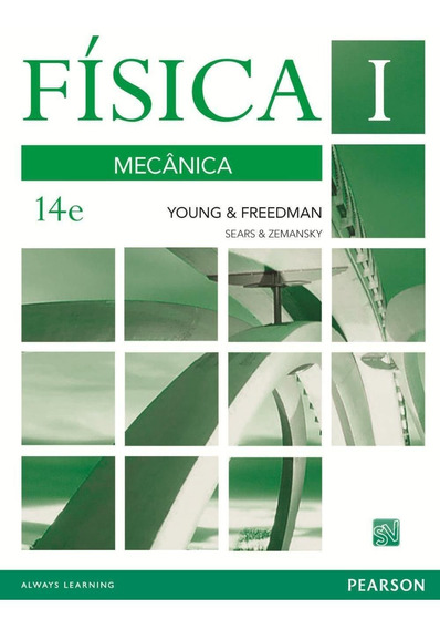 Física I - Mecânica - 14ª Ed. 2016