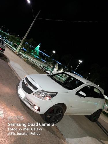 Imagem 1 de 5 de Chevrolet Agile 2011 1.4 Ltz 5p