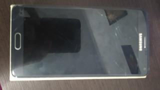 Galaxy Note 4 Preto ( Tela Com Defeito )