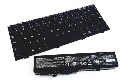 Kit 1 Bateria E 1 Teclado Is1462 V022405bk5 Br V00
