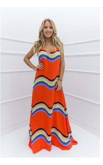 Vestido Largo Verano 2020