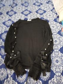 Suéter Importado Tricô