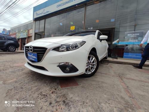 Imagen 1 de 6 de Mazda 3 Sport Touring