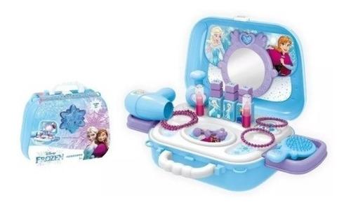 Set Belleza Para Nena De Juguete