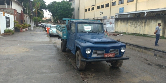 Ford F 75