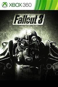 Fallout 3 X Box Online/ofline