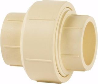 Uniao Agua Quente Cpvc 22mm Amanco Com 10 33038