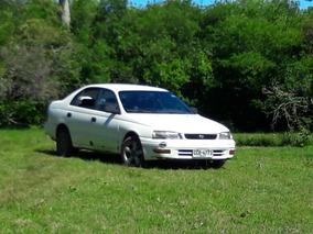 Toyota Corona Año 1995 Diesel 2.0