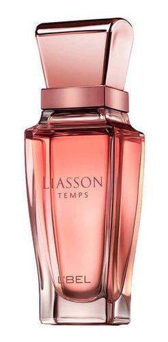 Perfume Liasson Temps - L'bel - Ml A $ - mL a $1658