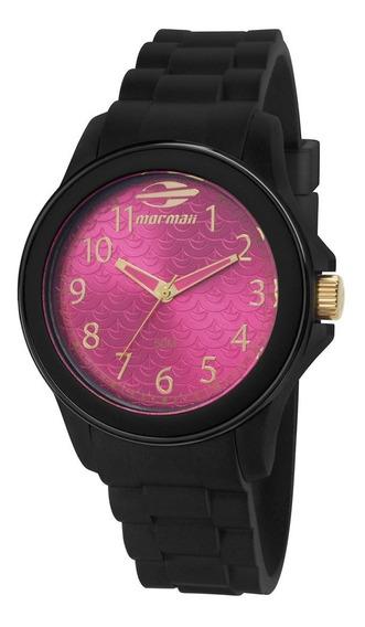 Relógio Feminino Mormaii Esportivo Analógico 50m Mo2035cq/8q