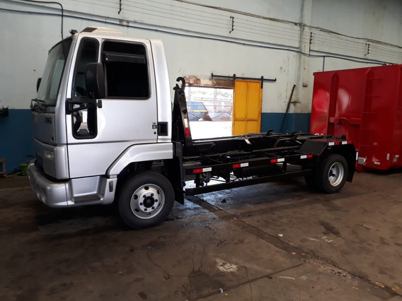 Roll-on Roll-off Ford 816 3/4