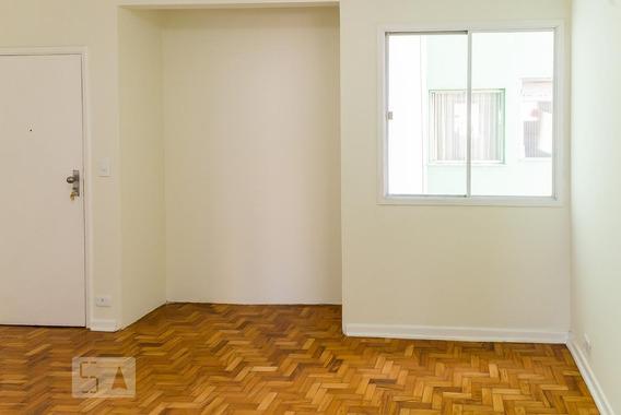 Apartamento Para Aluguel - Bela Vista, 2 Quartos, 59 - 893116555