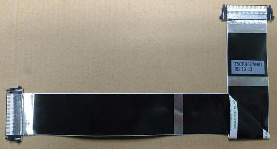Cab Flat Panasonic Tc-l32c5b, Cód: Tscfh0270001