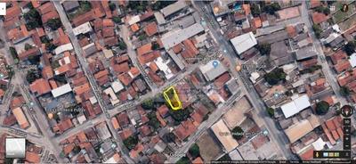 Casa Com 1 Dormitório À Venda, 134 M² Por R$ 200.000 - Campos Elíseos - Cuiabá/mt - Ca1072