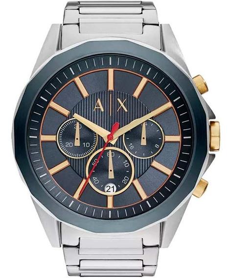 Relógio Masculino Armani Exchange Original Garantia Nfe
