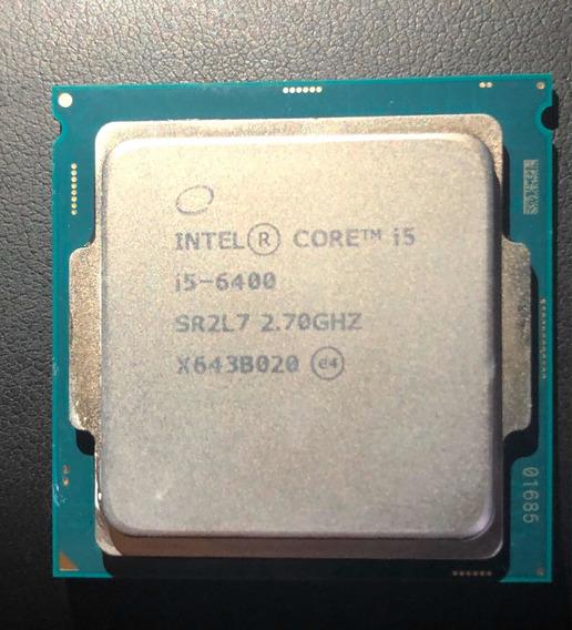 Processador I5 6400 6 Geração