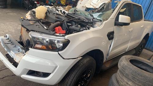 Sucata Ford Ranger 2019 Motor Cambio Roda Diferencial 4x4