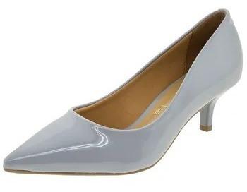 Sapato Scarpin Feminino Beira Rio Conforto Verniz 4076.150 - Maico Shoes