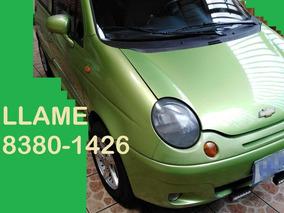 Chevrolet Spark 2000 Rebajado 1.625.000 Llame Al 8380-1426