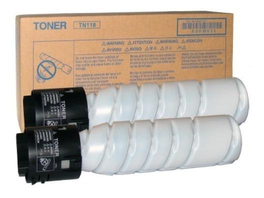 Toner Konica Minolta Original Bh215 (2 Un)