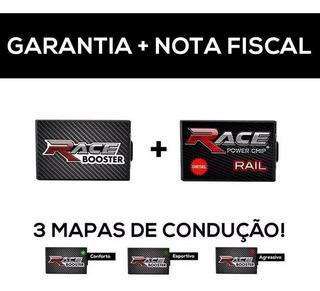 Pedal + Chip De Potência Para Fiat Toro Diesel (combo)