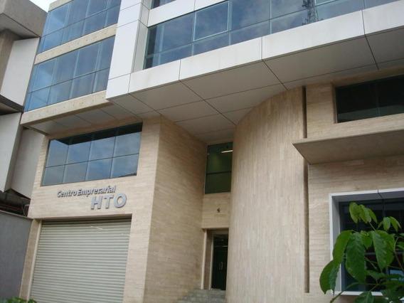 María José Fernándes 20-3766 Alquila Oficina Las Mercedes