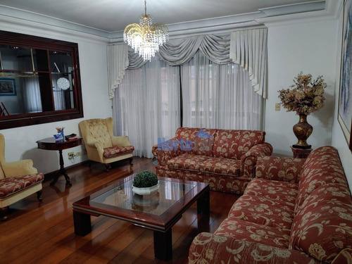 Imagem 1 de 13 de Lindo Apartamento Em Santana - Ap5600