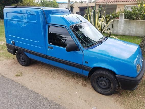 Renault Express 1999 1.6 Rl
