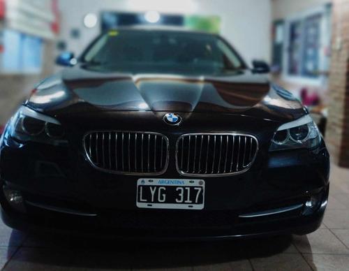 Bmw Serie 5 3.0 535ia Executive 306cv 2012