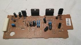 Placa Áudio Gradiente Pci190c Energy 2200 / 4200