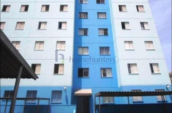 Apartamento Para Aluguel Em Jardim Paulicéia - Ap013041