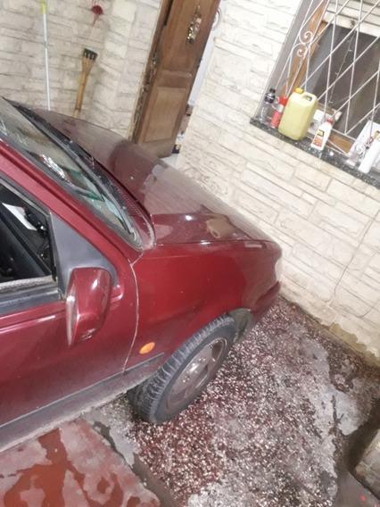 Ford Ford Fiesta Clx