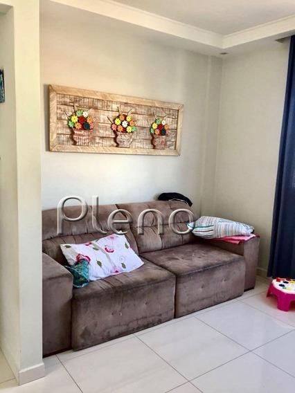 Apartamento À Venda Em São Bernardo - Ap021448