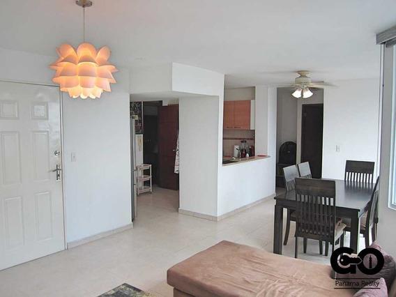 Apartamento En Venta Bella Vista Parque Urraca Ph 44&park
