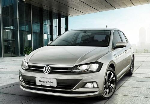 Volkswagen Polo 0km 2020 $300.000 O Tu Usado + Cuotas G