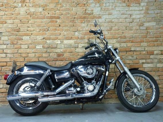 Harley Davidson - Fxdc Dyna Super Glide Custon