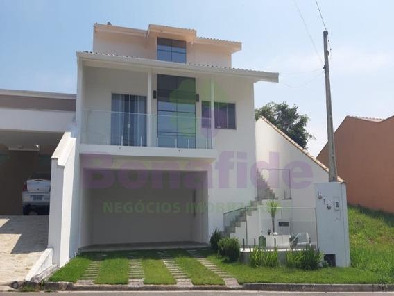 Casa Condominio Chacur, Casa Em Condominio Varzea Paulista, - Ca09216 - 33876998
